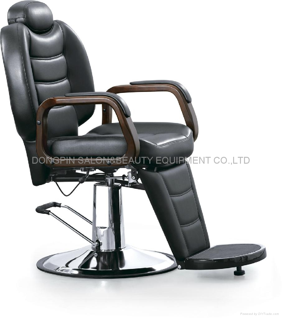 Hydraulic hair salon barber chair hairdressing chair 1