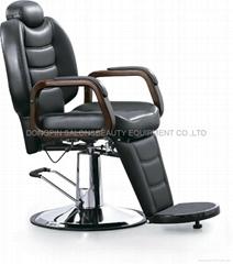 Hydraulic hair salon barber chair hairdressing chair