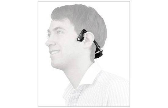骨傳導音樂耳機 2