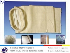 PPS聚苯硫醚长丝滤袋