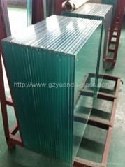 laminated glass manufacturer China