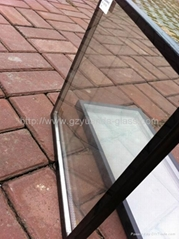 low-e Insulated glass manufacturer China