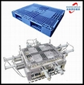 Plastic injection tray mould,plastic