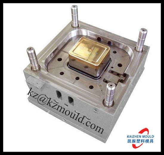 Plastic box mould,crisper mould,storage box mould,preservation box mould 1