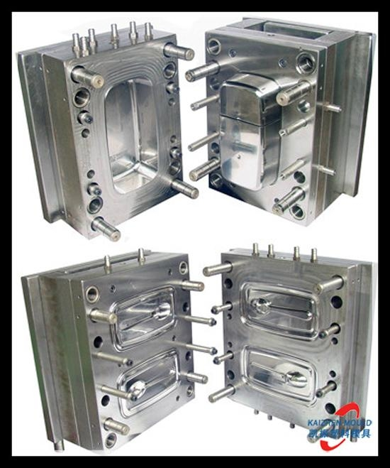 Plastic box mould,crisper mould,storage box mould,preservation box mould 2