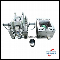 Plastic helmet mould,safety helmet mould,bicycle helmet mould
