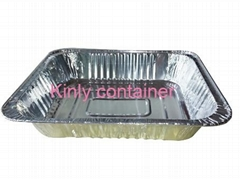 Roast turkey bakering Foil Containers