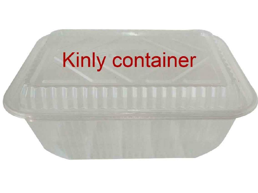 800ml microwaveable  filp  box 1