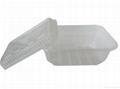 800ml microwaveable  filp  box 2