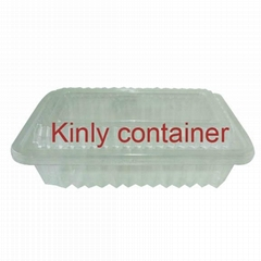 microwaveable Dim sum tray