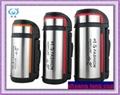 latest stainless steel travel coffee pot/water bottle SL-2925 3