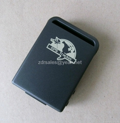 Updated Version TK102B Portable Real Time Mini GSM GPRS GPS Tracker Personal GPS