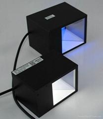 機器視覺同軸光源