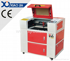 Mini Craft-Work Laser Engraving and Cutting Machine XJ5030