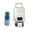 固定式便携式有毒丙烯腈C3H3N气体检测仪