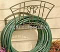 decorative hose holder hose hanger