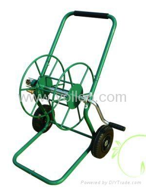 Garden hose reel,hand tool cart 1
