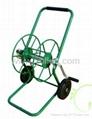 Garden hose reel,hand tool cart