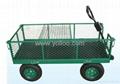 Garden wagon,wagon truck,garden