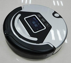 Robot vaccum cleaner MT103