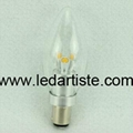 3W led candle light
