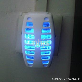 Insect Killer with UV lamp 2
