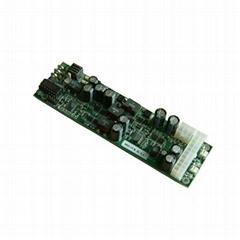 160W M2-ITX DC/DC ATX Po