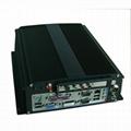 CarPC Case With PCI Car PC Enclosure
