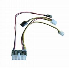 90W Pico ITX DC-DC Atx Power supply Converter for MINI-ITX PC,PicoPSU s
