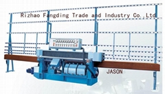 glass grinding machine