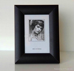 MP002B BROWN PICTURE FRAME