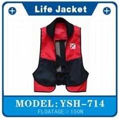 Hot sell life jacket