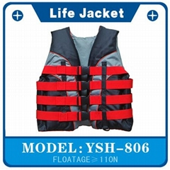 Fashionable SOLAS Approved Life Jacket