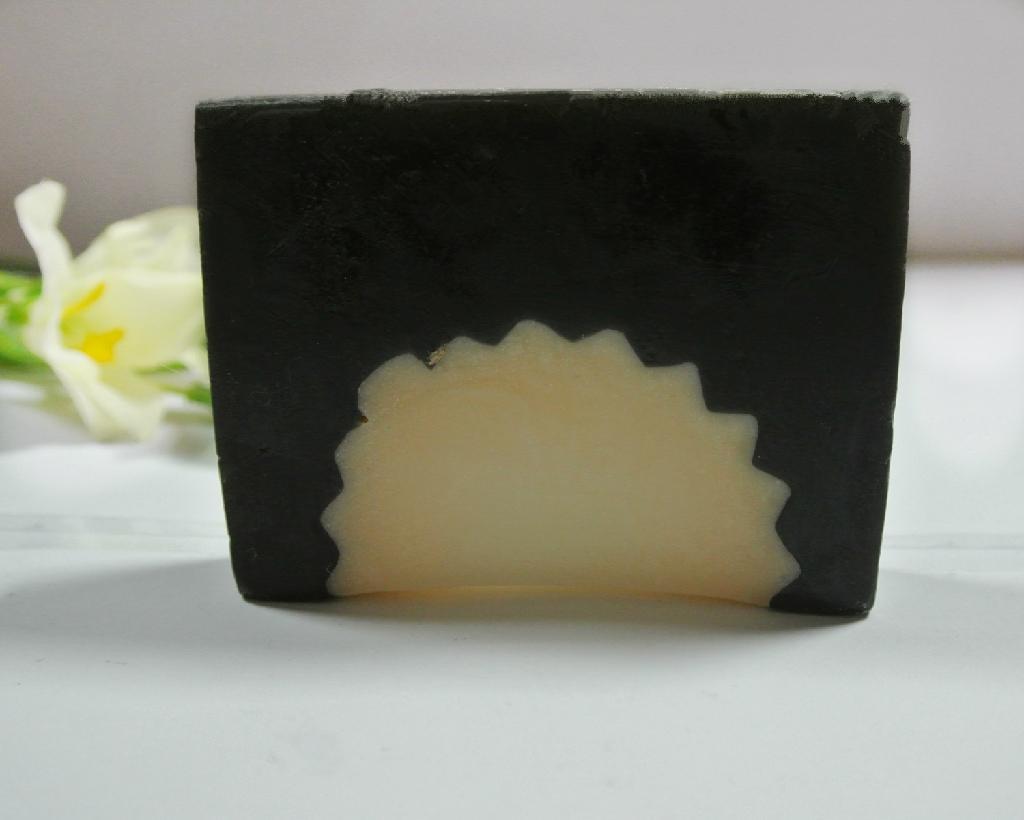 竹炭手工皂 2