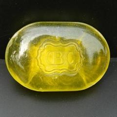 橄欖油透明皂