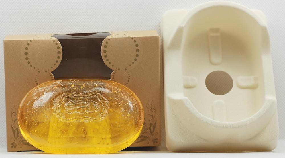 活性金洁面皂 3