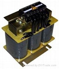 电容补偿专用滤波串联电抗器