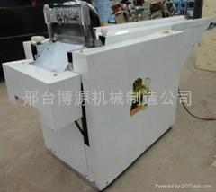 邢台博源机械生产猫耳朵切片机