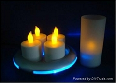 LED Tea Candle Light--X 4TL