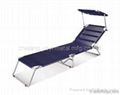 Beach Chair Beach Lounge Beach Bed