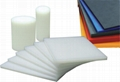 UHMWPE sheet, rod pipe