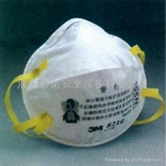 8210防护口罩