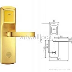 Card Lock