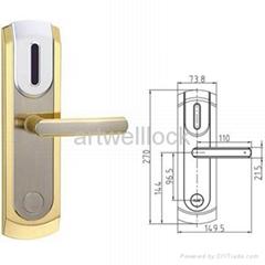 Lock, Hotel Lock, Card Lock