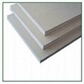 Popular plasterboard/gyprock/gypsum board/drywall for decoration
