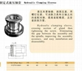 Hydraulic Clamping Sleeves
