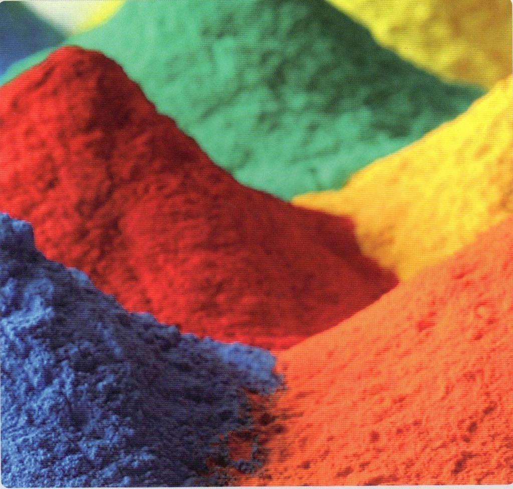 混凝土顏料氧化鐵紅 1