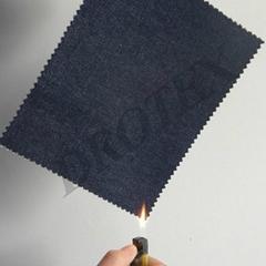 Cotton Denim FR Fabric for Uniform