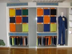 Xinxiang Zhuocheng Special Textile CO.,LTD