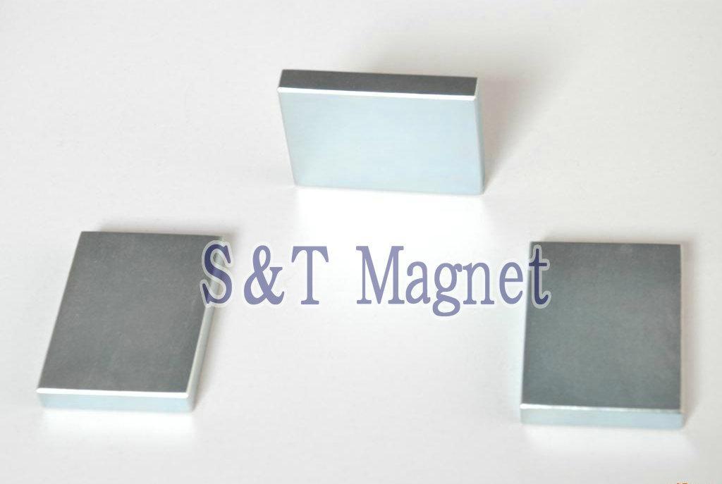 釹鐵硼磁瓦,釹鐵硼方塊,釹鐵硼圓環,電機磁鐵,高性能磁鐵 4